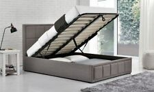 Fabric Traditional Bed Frames & Divan Bases