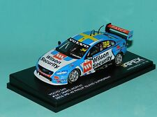 Apex Replicas 1/43 Volvo S60 #34 James Moffat Phillip Island 2016 MIB