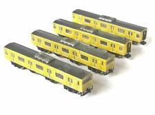 T Gauge 1:450 Scale JR 103 Fukuchiyama Line 4 Car Set 034