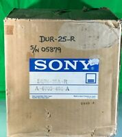 Sony A-6709-404-A Upper/Lower Drum For BVU820
