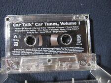 Car Talk Tunes Volume 1 [Cassette]