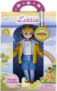 Lottie - Muddy Puddles Doll