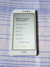Smartphone Huawei Ascend P7, 16GB, bianco [usato]