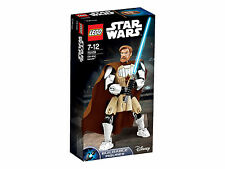 Lego Star Wars Obi-Wan Kenobi (75109) NEUF boîte scellée