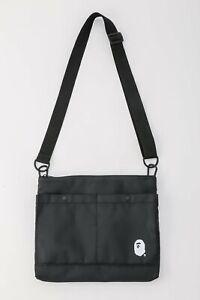 Japanese Magazine A Bathing Ape Bape Toto Shoulder Handbag Bag #001