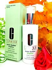 Clinique Even Better BRIGHTER Milky Lotion 3.4oz 100ml New In Box. Fast Shipping
