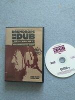 DRUMDROPS IN DUB RX2 AND WAV 1 BREAKS LOOPS DVD STYLE SCOTT VGC