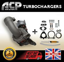 Turbocharger 806497 for 2.0 HDi - Citroen C4, C5. 150/163 BHP.  110/119 kW.