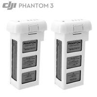 Original DJI Phantom 3 15.2V 4480mAh Battery Professional Advance Standard 4K