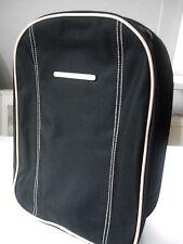 Rucksack schwarz von Paul Bourgey - Neu und OVP