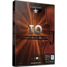 Garritan Instant Orchestra Virtual Instruments **NEW** Download