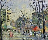 Rene Odair - Paris
