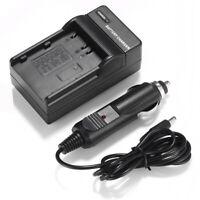 Battery Charger For Nikon EN-EL3E D700 D300 D300s D200 D100 D90 D80 D70s D50 Cam