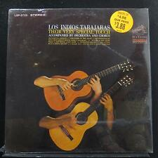 Los Indios Tabajaras - Their Very Special Touch LP New Sealed LSP-3723 Record