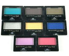 Maybelline Eyeshadow Expert Wear Eye Shadow Singles Choose Color Buy More Save $