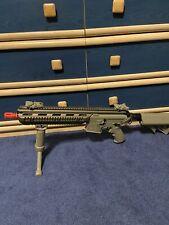airsoft gun / electric / m4 / AEG / ICSEX