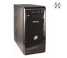 Xtreme Case ATX 570w Usb2.0 Black
