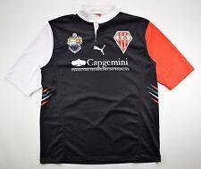 Puma BIARRITZ OLYMPIQUE RUGBY PUMA SHIRT 2XL Shirt Jersey Kit