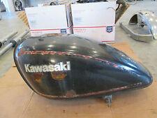 1982 Kawasaki KZ305 KZ 305B 305 gas fuel tank petrol cell