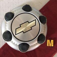 #M CHEVROLET Center Hub Cap 1999-06 SILVERADO 1500 TAHOE ASTRO 15067578 9596661