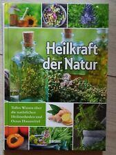 Heilkraft der Natur, Buch, Tipps und Pflege, Heilkräuter,
