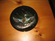 """Tommy Humphrey 8"""" Collector Plate, Glorius Ascent"""