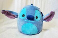 """Squishmallows Disney 10"""" Lilo & Stitch soft plush pillow toy squishmallow"""