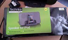 TECHNIKA Speaker for Ipod