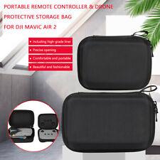 Portable Remote Controller & Drone Protective Storage Bag for DJI Mavic Air 2 me
