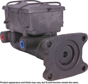 Brake Master Cylinder Cardone 10-8000 Chevy 50/60/70 GMC 5/6/7000 SHIPS FREE