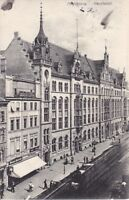 uralte AK, Magdeburg Hauptpost 1914