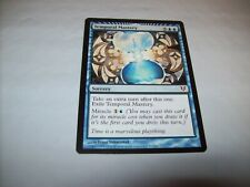 Temporal Mastery MTG Mythic Rare Avacyn Restored X1 Free Shipping With Tracking