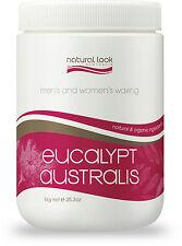 3 x ATV Natural Look Eucalypt Australis Liquid Wax 1kg Strip Wax