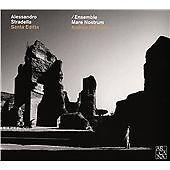 Stradella: Santa Editta, Ensemble Mare Nostrum CD | 3760195733967 | New