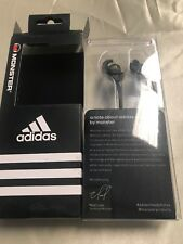 Monster MH ADS-P EBUD GY WW Adidas Sport Response by Monster Earbuds - Multiling