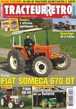 Sfv Société Française Vierzon Hv2 - Tracteur Retro N°15