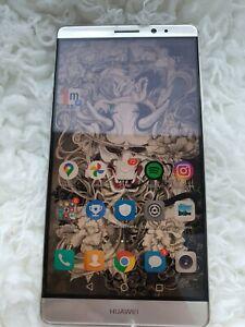 Huawei Mate 8 ohne Google Dienste