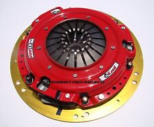 McLEOD RXT 1200-HP TWIN DISC CLUTCH 97-15 GM LS ENGINE T56 6-SPEED