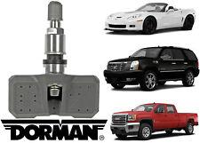 Dorman 974-009 Tire Pressure Monitoring System Sensor For GM Vehicles New USA