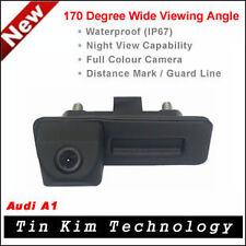 Audi Handle Parking Reverse Camera for Audi A1 (2012-2013)