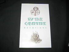 By The Campfire Devotions,  By Richard Shields, devotionals for youth groups
