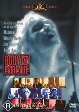 Body Of Evidence (DVD, 2006)