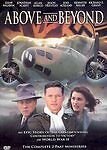Above and Beyond (DVD, 2007)
