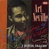 Art Neville - Mardi Gras Rock 'n' Roll (CD 1990)