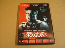 DVD / BRIDGE OF DRAGONS ( DOLPH LUNDGREN, VALERIE CHOW... )