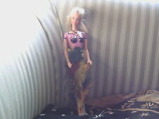 Edel barbie Design by * Stephanie condesa Bruges de Pfuel * única-Top-Look