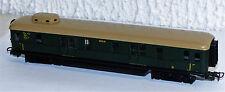 Märklin 346/4 4012 Gepäckwagen Blech ca. 1955 evtl. Vs. 5 RAR