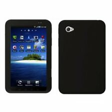 "AEGIS - Protective Cover for Samsung Galaxy Tab 7"" Silicone SKin Black"