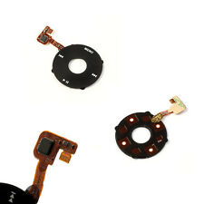 FLEX CLICKWHEEL NERO PER APPLE IPOD CLASSIC 6G A1238 CAVO FLAT FLET RIBBON CABLE