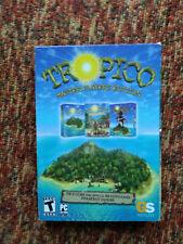 Tropico: Master Player's Edition (PC, 2004)
